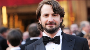 """The Hurt Locker"" writer Mark Boal arrives at the 82nd Academy Awards Sunday,  March 7, 2010, in the Hollywood section of Los Angeles. (AP Photo/Chris Pizzello)"